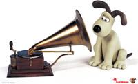 Gromit HMV
