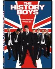 History Boys DVD