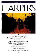 harper's july 2007