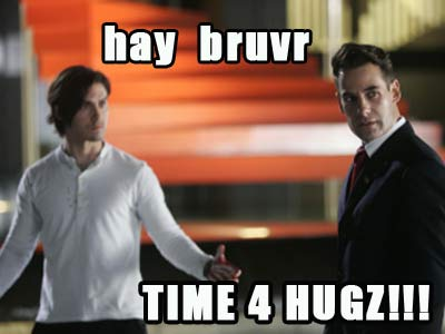 time for hugz