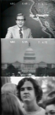 NBC News in 1972