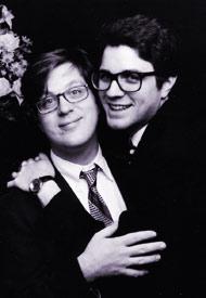 David and Edward