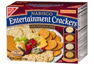 entertainment crackers