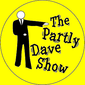 Partly Dave logo