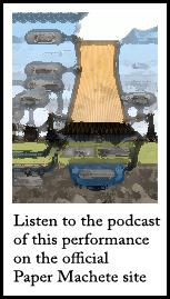 Fukushima Podcast